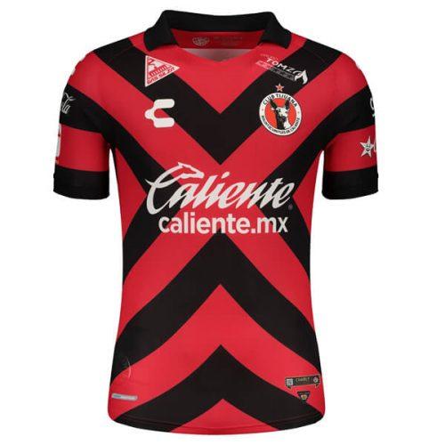 Xolos Home Soccer Jersey 21 22