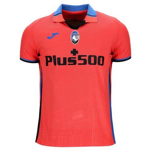 Atalanta Third Football Shirt 21 22