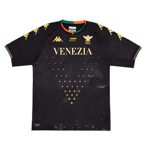 Venezia Home Football Shirt 21 22