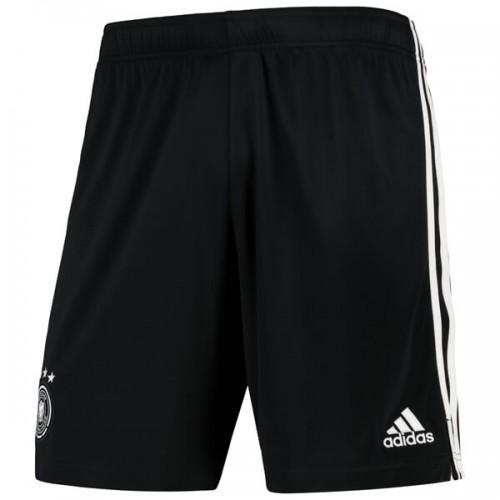 Germany Home Euro 2020 Football Shorts