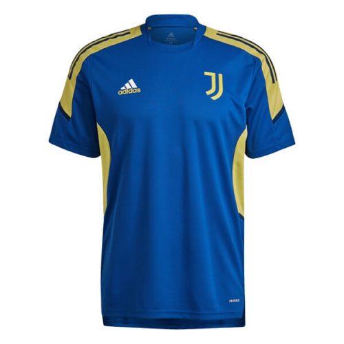 Juventus Europe Pre Match Training Football Shirt
