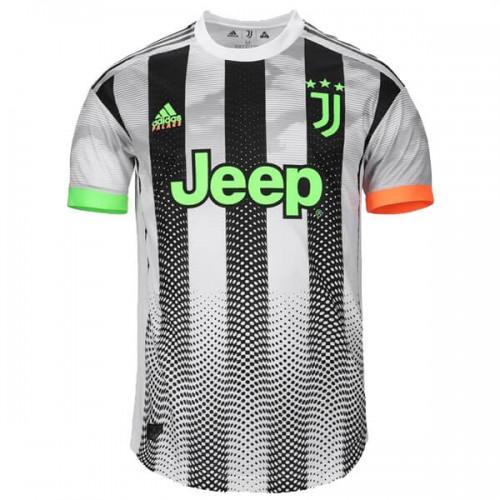 Juventus Palace X Fourth Football Shirt 19 20