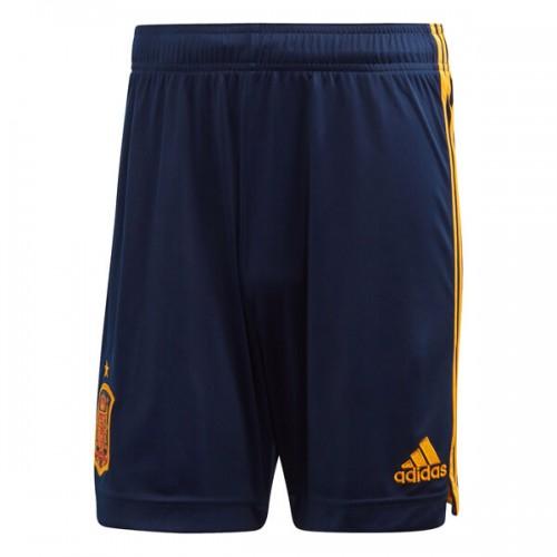Spain Home Euro 2020 Football Shorts