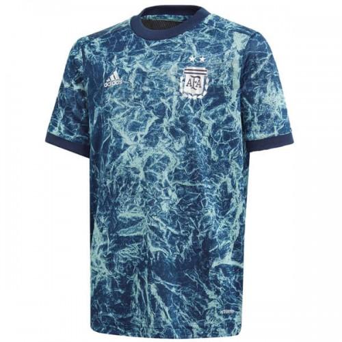 Argentina 2020 Pre Match Training Football Shirt