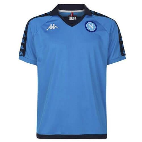 Retro Napoli Home Football Shirt 1926