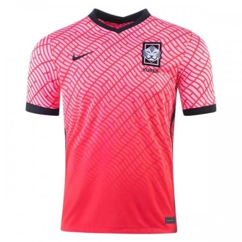 South Korea Home Football Shirt 2020