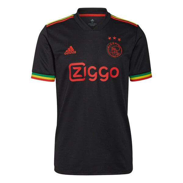 Ajax Third Football Shirt 21 22