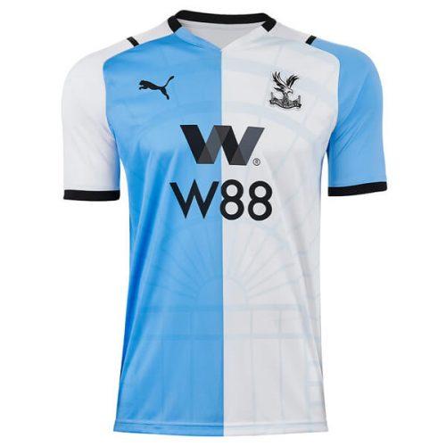 Crystal Palace Third Football Shirt 20 21