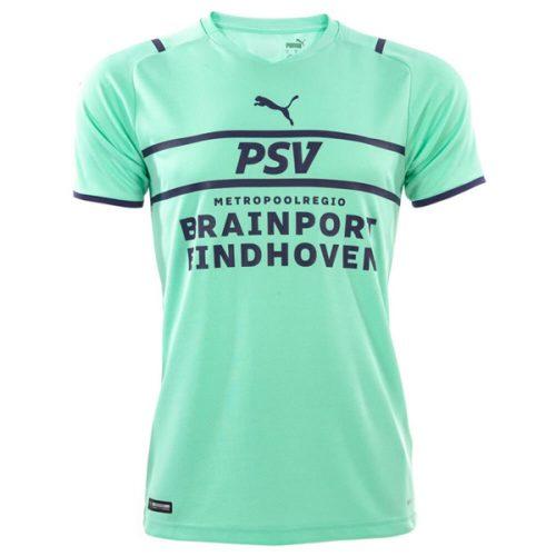 PSV Eindhoven Third Football Shirt 21 22