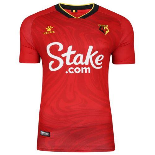 Watford Away Football Shirt 21 22