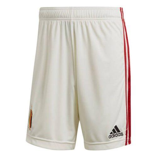 Belgium Away Shorts 20 21