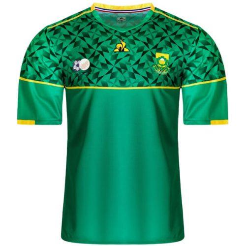South Africa Away Football Shirt 20 21
