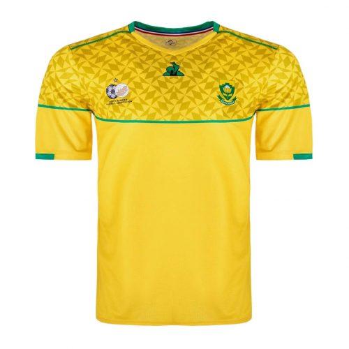 South Africa Home Football Shirt 20 21