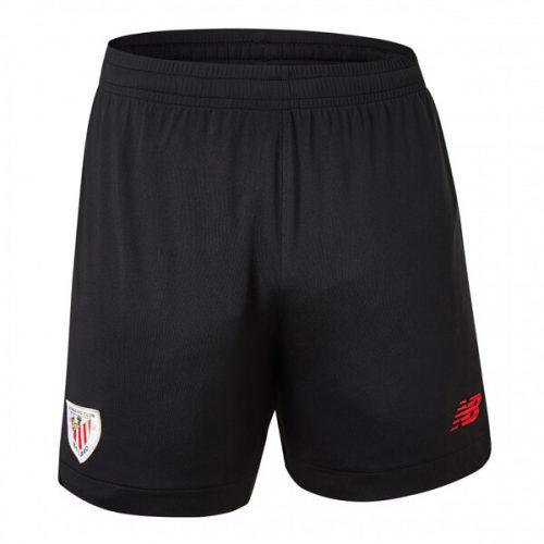 Athletic Bilbao Home Football Shorts 21 22