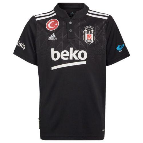 Besiktas Away Football Shirt 2122