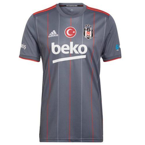 Besiktas Third Football Shirt 2122