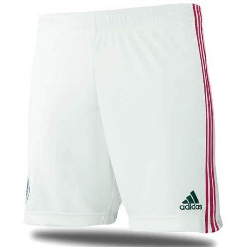 Celtic Third Football Shorts 21 22