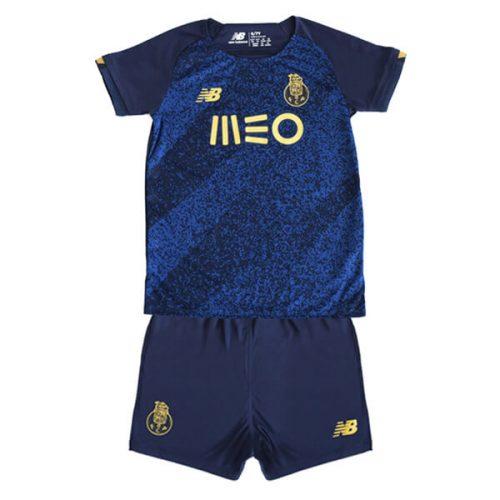 FC Porto Away Kids Football Kit 21 22