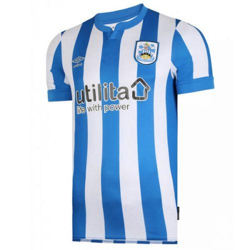 Huddersfield Town Home Football Shirt 21 22