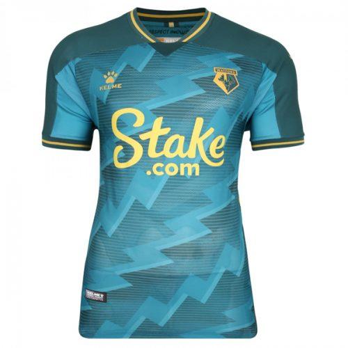 Watford Third Football Shirt 21 22