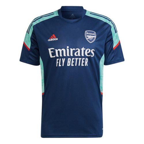 Arsenal Pre Match Training Football Shirt