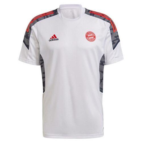 Bayern Munich Europe Pre Match Training Football Shirt