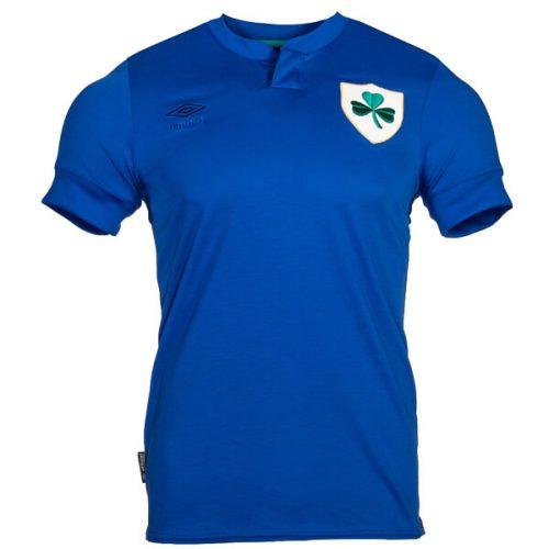 Ireland 2021 Centenary Football Shirt